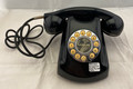 "HTF! 1980s ""BATMAN & ROBIN"" GOTHAM BAT CAVE PUSH BUTTON LANDLINE PHONE (WWTTON)"