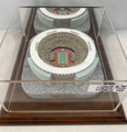 RARE! 1998 PITTSBURGH, PENNSYLVANIA THREE RIVERS STADIUM LIMITED EDITION REPLICA WITH DISPLAY CASE BY SPORT COLLECTORS GUILD