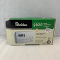 NEW IN BOX ROBERTSHAW DIGITAL PROGRAMMABLE THERMOSTAT 9620