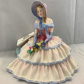 "VINTAGE ROYAL DOULTON ""DAY DREAMS"" FIGURINE #HN1731  ""PRETTY LADY SERIES"""