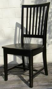 #264 Slatback Side Chair