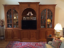 Somerdell Wall Unit