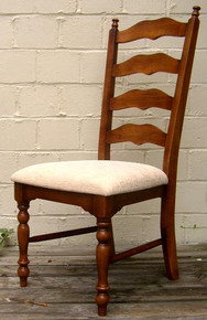 Maine Ladderback Chair