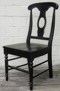 Empire Side Chair