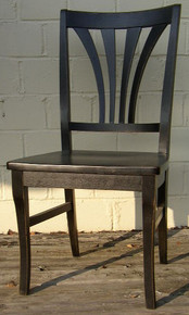 Fanback Side Chair