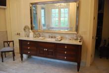 Monticello Bath Vanity #1