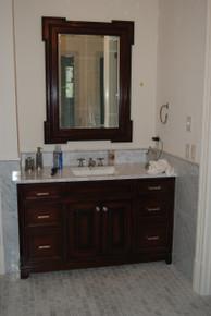 Monticello Bath Vanity #2