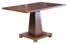 Dale Pedestal Table
