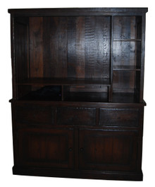 O'Leary TV Hutch