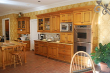 Reed Kitchen