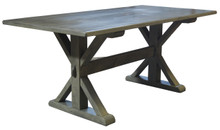 T888 XM Trestle Table