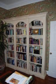 Triple Bookcase