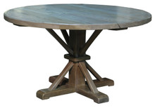 Luppino Pedestal Table