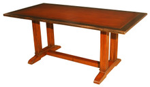 Ellen Trestle Table