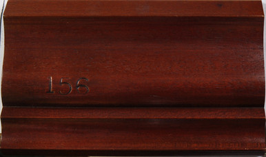 Mahogany Sample #156