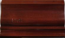 Mahogany Sample #156
