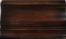 Mahogany Sample #160