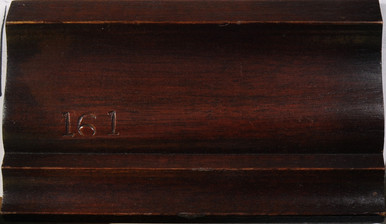 Mahogany Sample #161