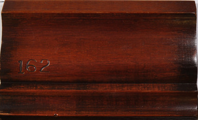 Mahogany Sample #162