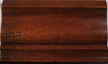 Mahogany Sample #166