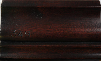 Mahogany Sample #349