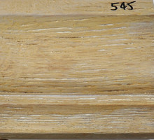 Oak Sample #545