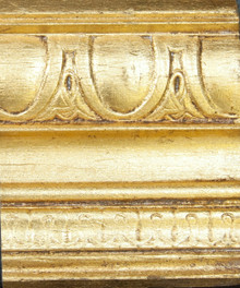 Gold Leaf Sample #790