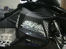 SkiDoo XP 5pc. Honeycomb Vent Kit