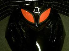 M Series Headlight Vent Mod Hoods