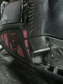 M Series Side Panel Rear Vents