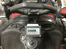 Fuel Controller Mount - Boondocker Box