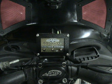 Fuel Controller Mounts - Dobeck Style Box