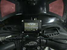 Fuel Controller Mounts - Dobeck Style Box