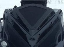 Pro Ride Windsheild Vent / Intake
