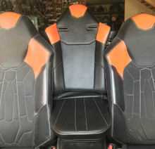 Polaris General 1000 Center Seat