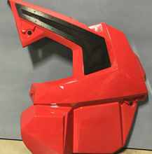 Polaris AXYS Top Side Panel Vents