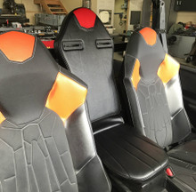 Polaris General 1000 Center Seat Economy Version