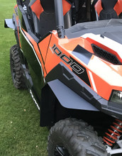 Polaris General 1000  Fender Flares / non molded