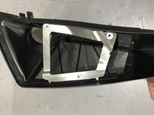 2018 Ascender Chassis Intake Reinforcement Kit