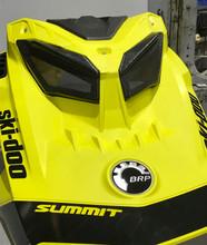 Skidoo Gen 4 Turbo Headlight Delete