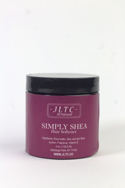 Perfectly blended for babies.  Contains over 50 vitamins and minerals.  Restores natural curls and adds curl definition.   Simply Shea is great for people who have curly hair but often find themselves having a hard time mantaining curls. This product is not oily and its benefits include helping to treat Alopecia