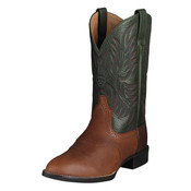 Ariat Heritage Stockman Cowboy Boots - 10002258