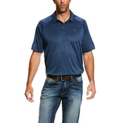 Ariat Men's Charger Polo - 10025605