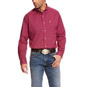 Ariat Men's Pro Series Atticus Stretch Classic Fit Shirt - 10028894