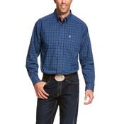 Ariat Men's Pro Series Duskus Stretch Shirt - 10028911