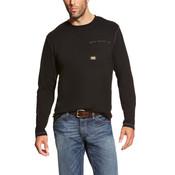 Ariat Men's Rebar Workman T-Shirt - 10019056
