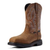 ARIAT Men's WorkHog XT Waterproof Carbon Toe Work Boot - 10031483