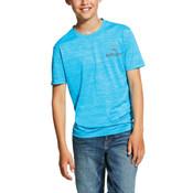 Ariat Kids' Charger T-Shirt  - 10030630