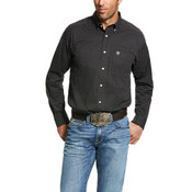 Ariat Men's Orchard Print Stretch Classic Fit Shirt - 10030652