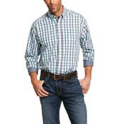 Arait Men's Wrinkle Free Meadow Classic Fit Shirt - 10030769